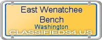 East Wenatchee Bench board
